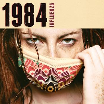 1984 - Influenza Artwork