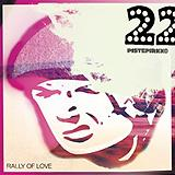 22 Pistepirkko - Rally Of Love Artwork