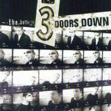 3 Doors Down - The Better Life Artwork