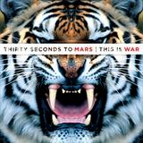 30 Seconds To Mars - This Is War Artwork