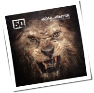 50 Cent - Animal Ambition