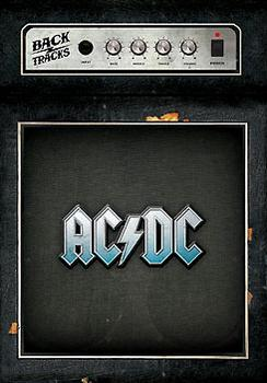 AC/DC - Backtracks Artwork
