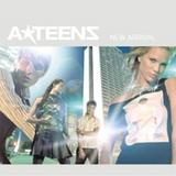 A*Teens - New Arrival Artwork