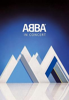 Abba - In Concert Artwork