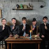 Absynthe Minded - Absynthe Minded Artwork