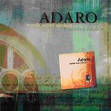 Adaro - Words Never Spoken - Extended Edition