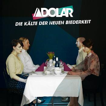 Adolar -  Artwork