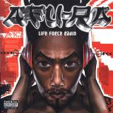 Afu-Ra - Life Force Radio Artwork