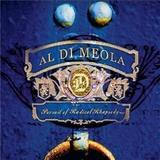 Al Di Meola - Pursuit Of Radical Rhapsody