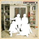 Albert Hammond Jr. - ¿Como Te Llama? Artwork