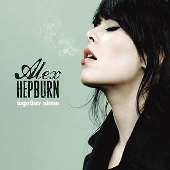 Alex Hepburn - Together Alone Artwork