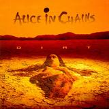 Alice In Chains - Dirt Artwork