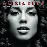 Alicia Keys -  Artwork