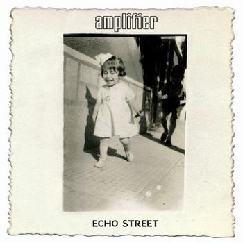 Amplifier - Echo Street Artwork