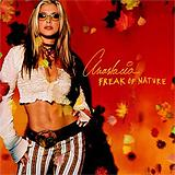 Anastacia - Freak Of Nature Artwork