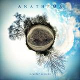 Anathema - Weather Systems Artwork