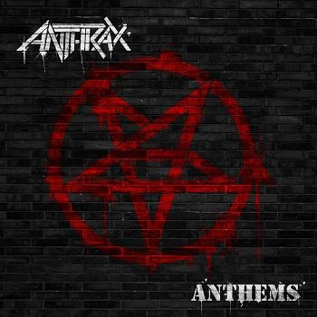 quotanthemsquot von anthrax � lautde � album