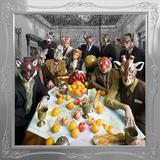 Antibalas - Antibalas Artwork