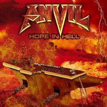 Anvil - Hope In Hell