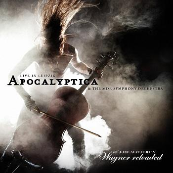 Apocalyptica - Wagner Reloaded