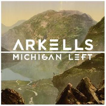 Arkells - Michigan Left Artwork