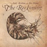 Asaf Avidan & The Mojos - The Reckoning Artwork