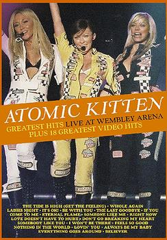 Atomic Kitten - Greatest Hits Live