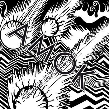 Atoms For Peace - Amok Artwork