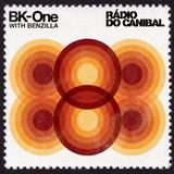 BK-One - Rádio Do Canibal