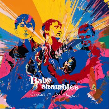 Babyshambles - Sequel To The Prequel Artwork