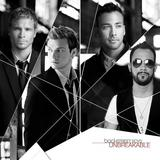 Backstreet Boys - Unbreakable Artwork