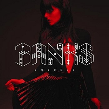 Banks - Goddess Artwork