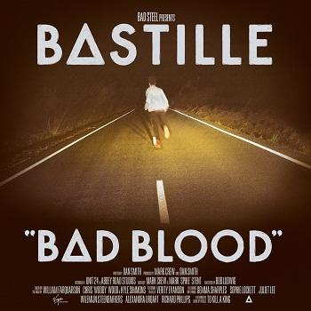 Bastille -  Artwork