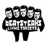Beatsteaks - Living Targets Artwork