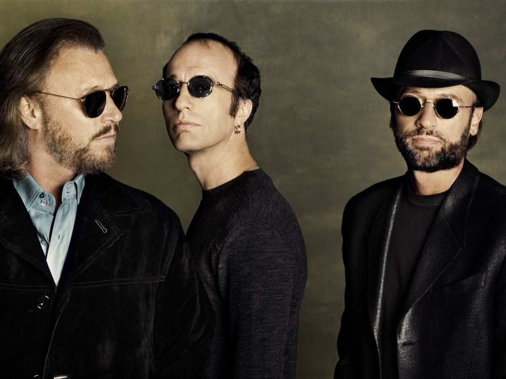 Bee Gees Lautde Band