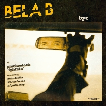 Bela B. - Bye Artwork