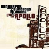 Ben Harper & The Blind Boys Of Alabama - Live At The Apollo