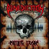 Benediction - Killing Music
