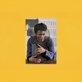 Benjamin Clementine - I Tell A Fly Artwork