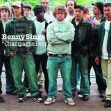 Benny Sings - Champgne People