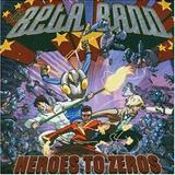 Beta Band - Heroes To Zeros