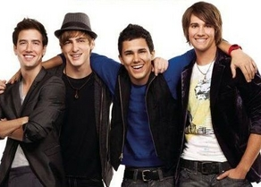 Big Time Rush Bilder