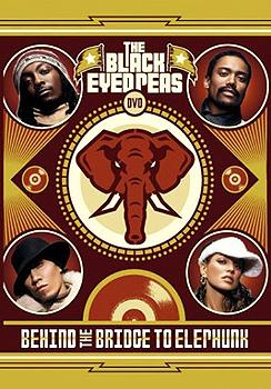 Black Eyed Peas -  Artwork
