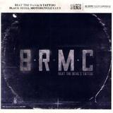 Black Rebel Motorcycle Club - Beat The Devil's Tattoo Artwork