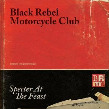 Black Rebel Motorcycle Club -  Artwork