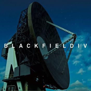 Blackfield - IV Artwork