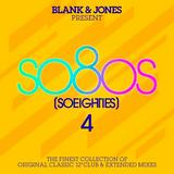 Blank And Jones - So80s 4