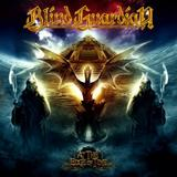 Blind Guardian - At The Edge Of Time Artwork