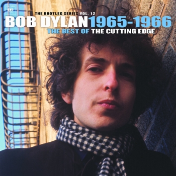 Bob Dylan - The Best Of The Cutting Edge 1965 - 1966: The Bootleg Series Vol. 12 Artwork