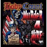 Body Count - Murder 4 Hire Artwork